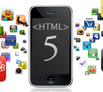 HTML5 Mobile Application Development